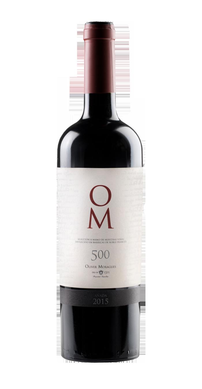 Oliver Moragues - OM 500